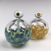 Murrini Perfume Bottles
